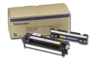 016166300 Fuser roll Phaser 740, original Xerox (15000s)