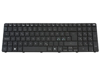Packard Bell Keyboard (NORDIC) KB.I170G.186