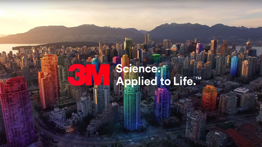 3M Science applied to life