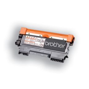Tonerpatron TN2220/TN-2220 original Brother (2600 sider)