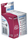 DYMO 99010 adr. etiket 28x89 mm, 2 ruller x 130 labels, S0722370