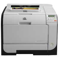 HP Color LaserJet Pro 400 M451nw USB2 Enet WLAN 20/20ppm
