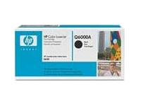 Q6000A sort toner Color LJ 1600/2600/2605, original HP (2500s)