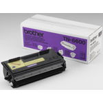TN6600 sort toner TN-6600, original Brother(6000 sider)
