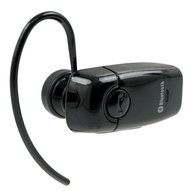 Celly BH4 Bluetooth Headset med oplader til bilen