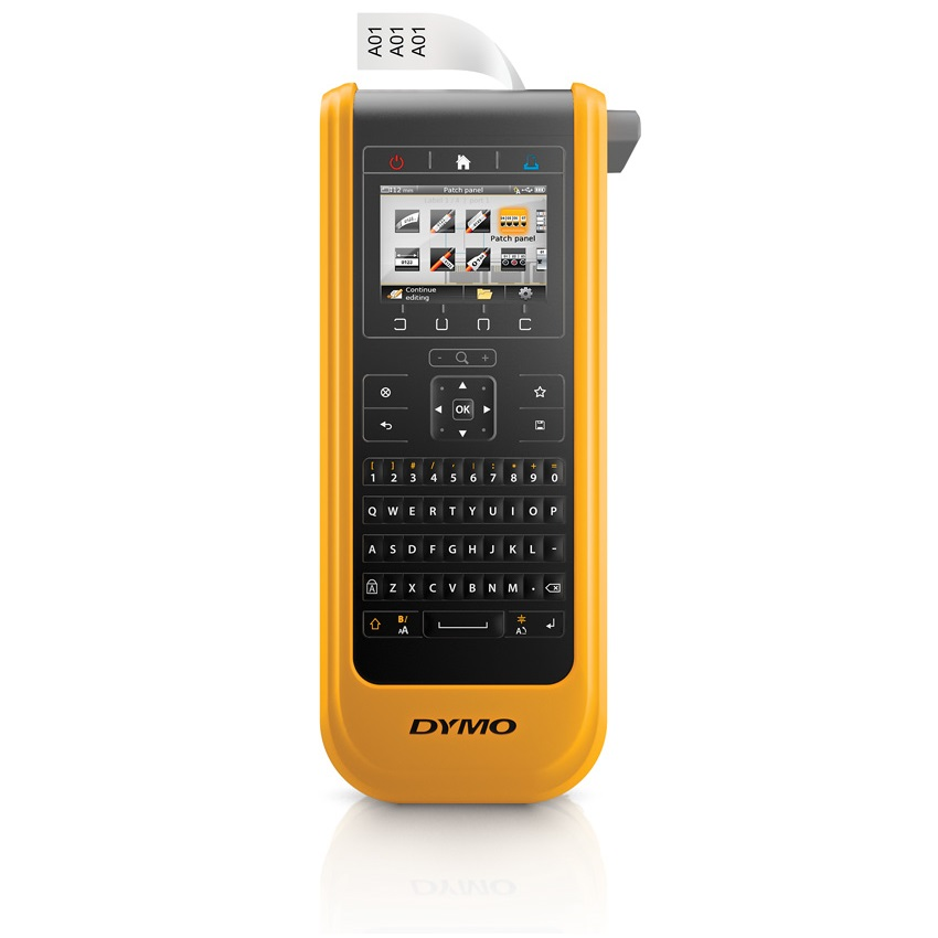 DYMO XTL 300 24 mm Label Maker, QWERTY, 1873490