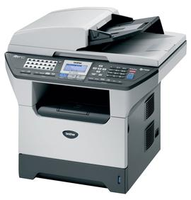 Tonerpatroner Brother MFC  8460N printer