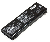 Packard Bell batteri 7418660000 ARGO 4Cell 2200mAh Li-Ion