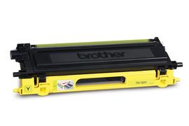 TN130Y/TN-130Y Gul toner, original Brother (1500 sider)