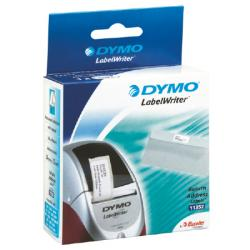 DYMO 11352 Returadr. etiket 25x54mm 500 stk. S0722520