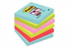 Post-it SS-Notes 76x76 Miami (6), 3M 7100147842