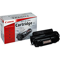 6812A002 M-Cartridge sort lasertoner Original (5000 sider)