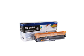 Tonerpatron TN241BK sort, Original Brother (2500 sider)