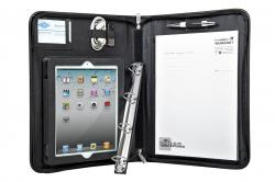 Organizer  for iPad og tablets sort  varenr. 5874901, 1stk
