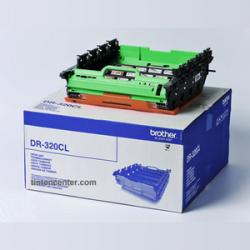 Tromle (IKKE toner) DR320CL / DR-320CL , Original Brother