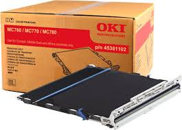 Transfer Belt Unit 45381102 original OKI