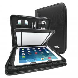 "Organizer A5 for iPad og tablets 9,7"" til 10,5"" sort, WEDO 5875901"