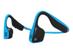Hovedtelefoner Titanium Blue, AfterShokz AS600OB