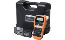 Brother ptouch PT-E110VP Labelmaskine 3,5-12mm tape