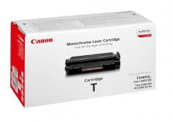 7833A002 T-Cartridge sort lasertoner, original Canon(3500 sider)