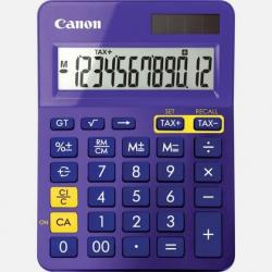 LS-123K MPP lomme calcutalor purple, Canon 9490B014