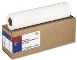 13'' WaterResistant Matte Canvas Roll, 6,1m (375g), Epson C13S042012