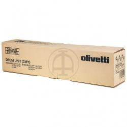 D-color MF222/ MF282 Color Drum unit 75K, Olivetti B1045