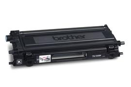 TN135BK/TN-135BK Sort toner høj kap, original Brother (5000s)